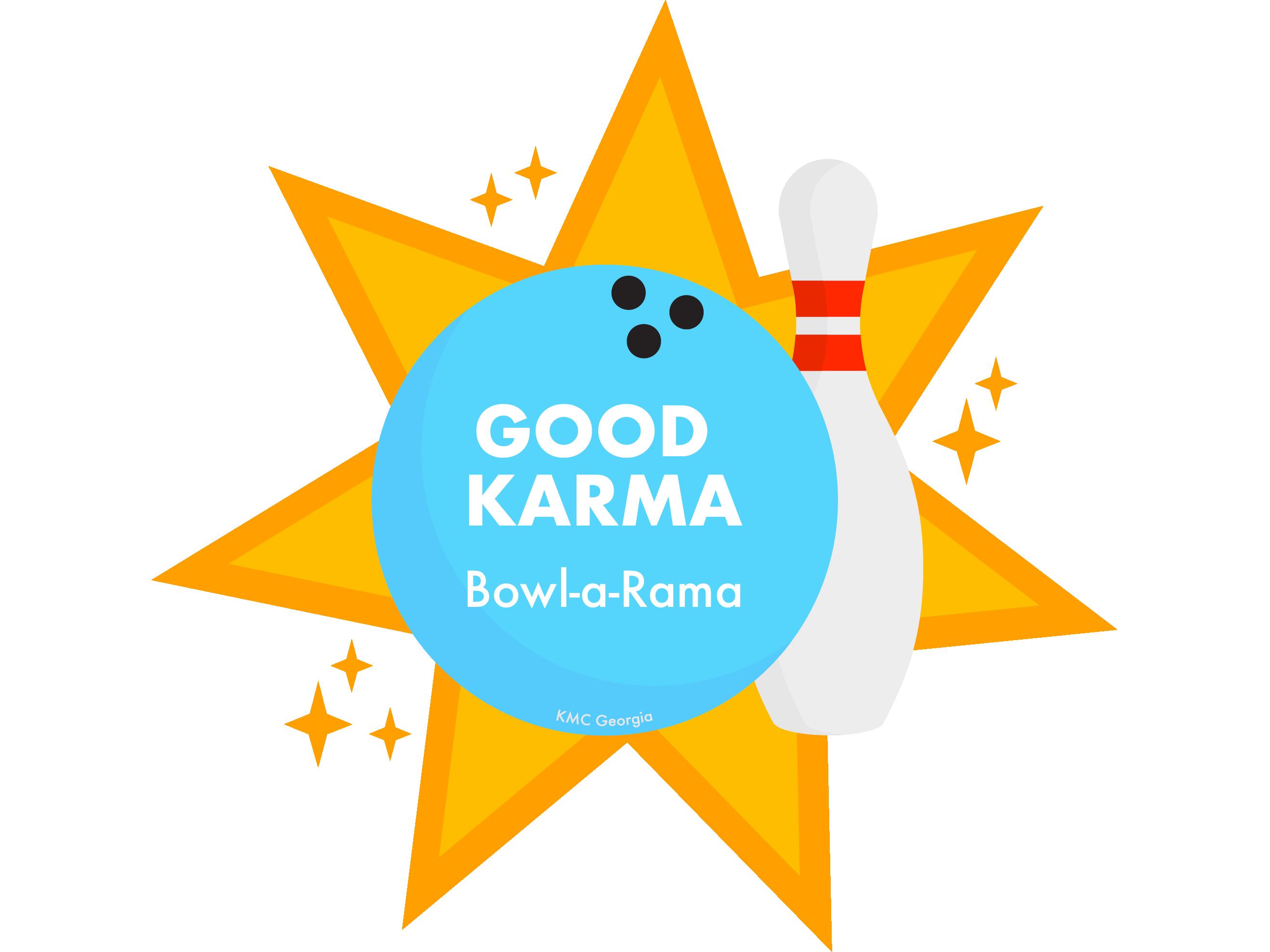 Bowl a Rama Logo